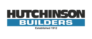 Hutchinson Bulders Logo